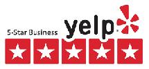 5-star Yelp Business