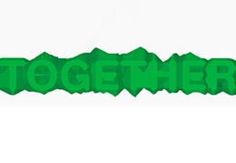Together Design and Build logo