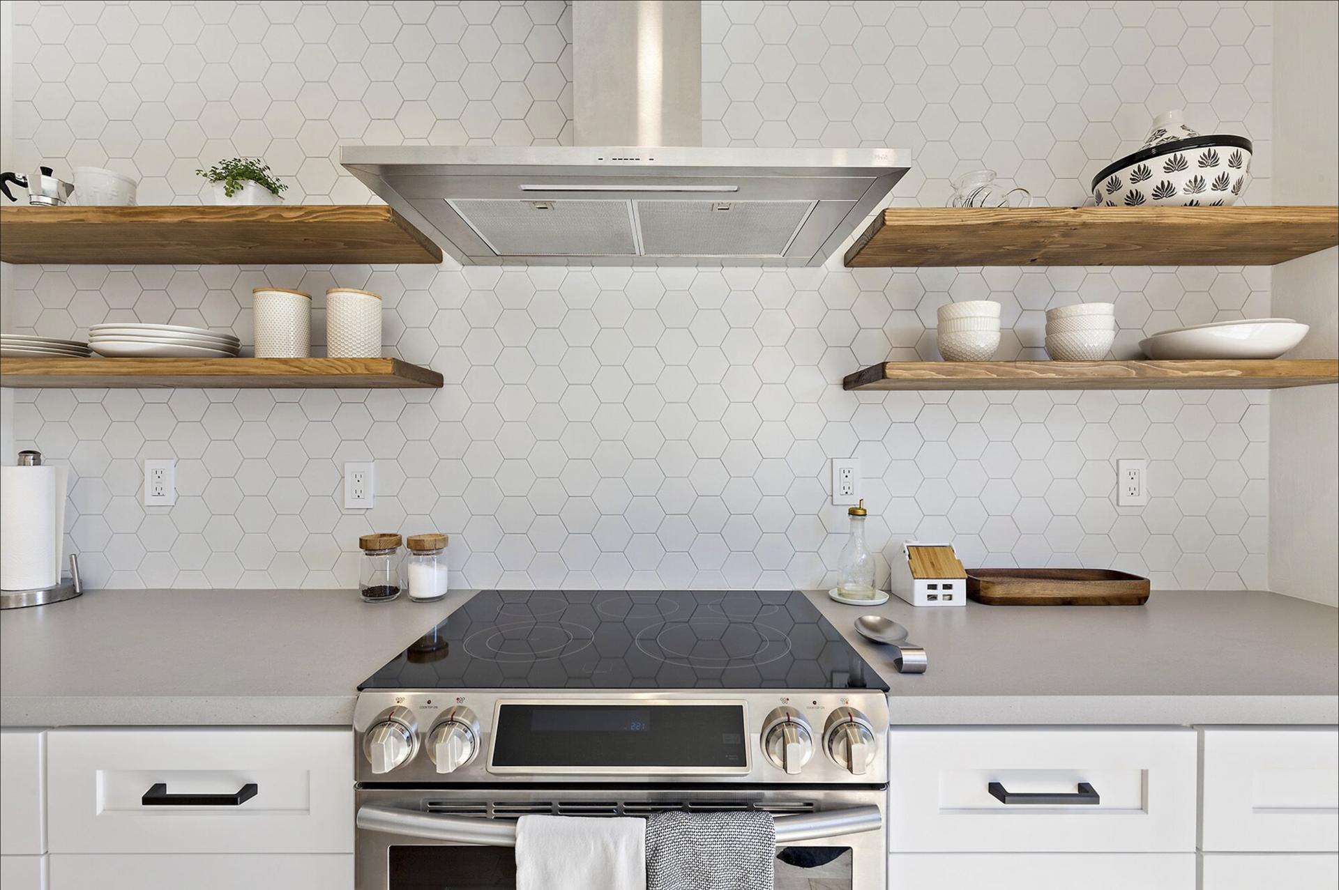 Kitchen Design Trends in 2021